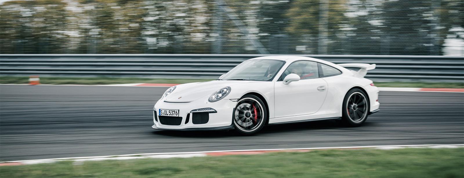Events 2017 | Porsche Rendezvous